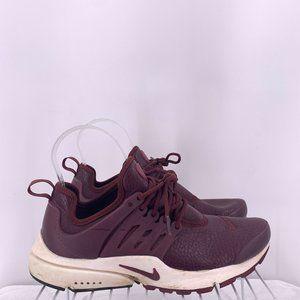Nike Presto Women's Sneakers Size 7